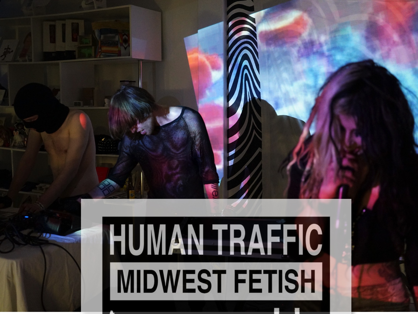 HUMAN TRAFFIC MIDWEST FETISH
