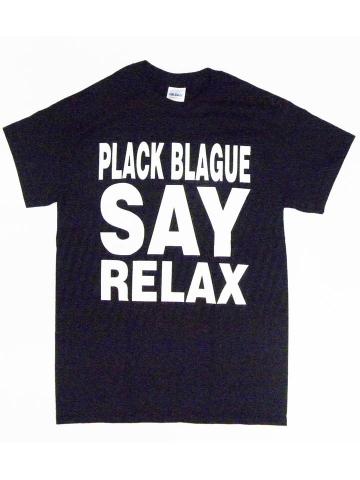 PLACK BLAGUE