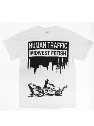 HUMAN-TRAFFIC