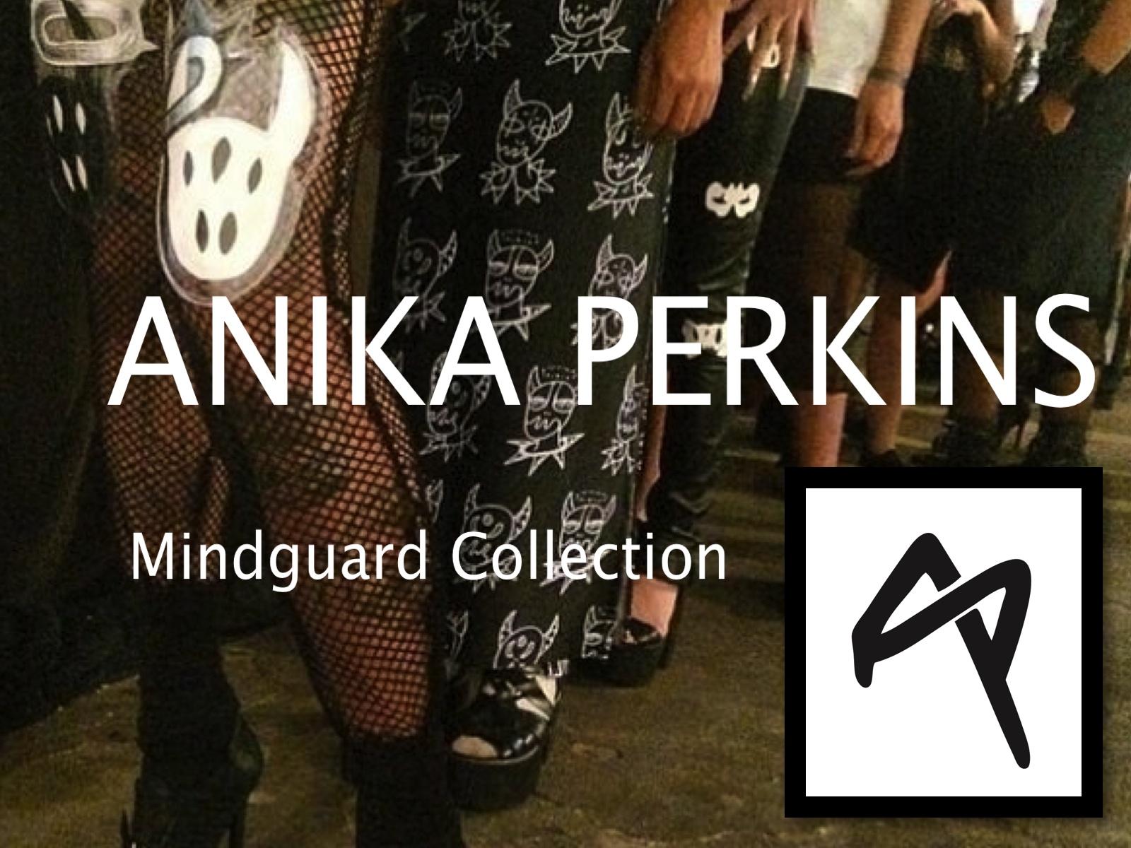 ANIKA PERKINS SS2015