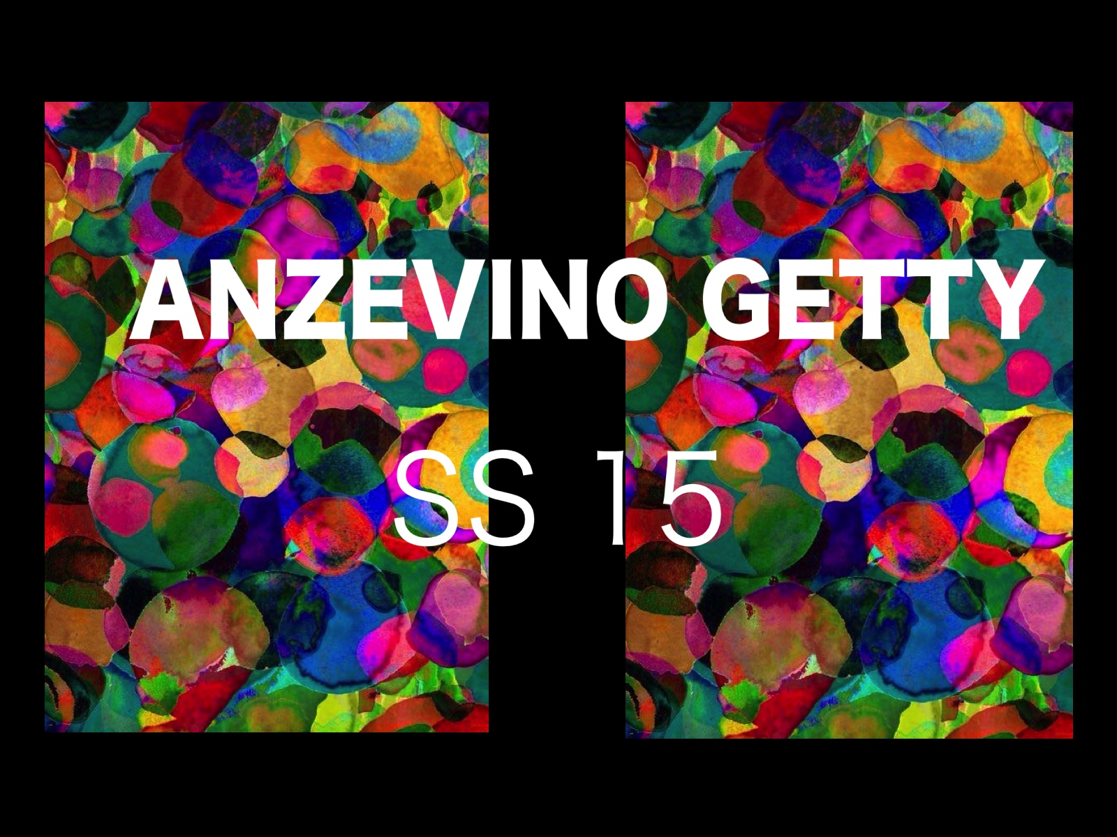 ANZEVINO GETTY