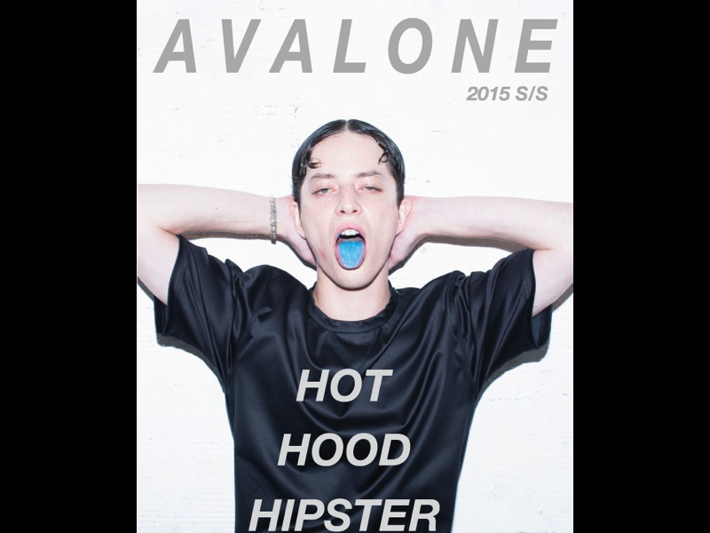 AVALONE 2015 SS