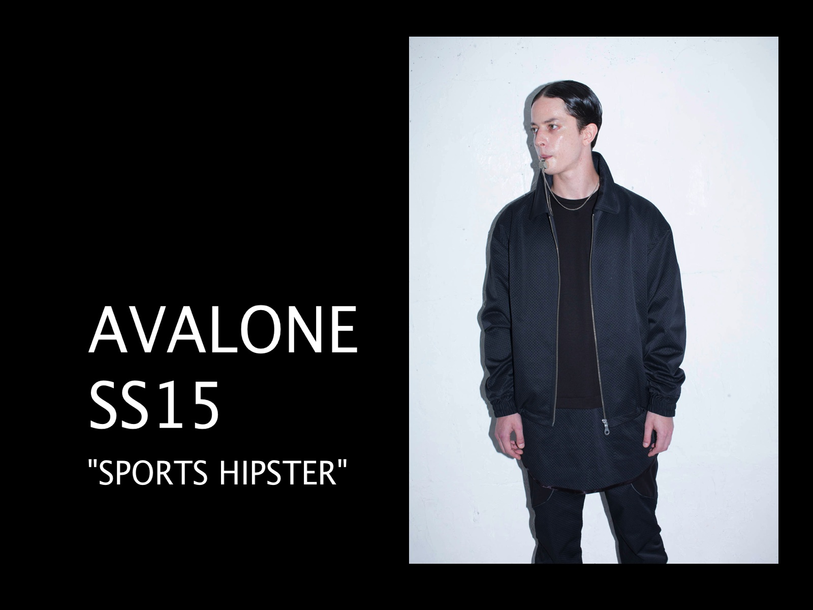 AVALONE 2015SS
