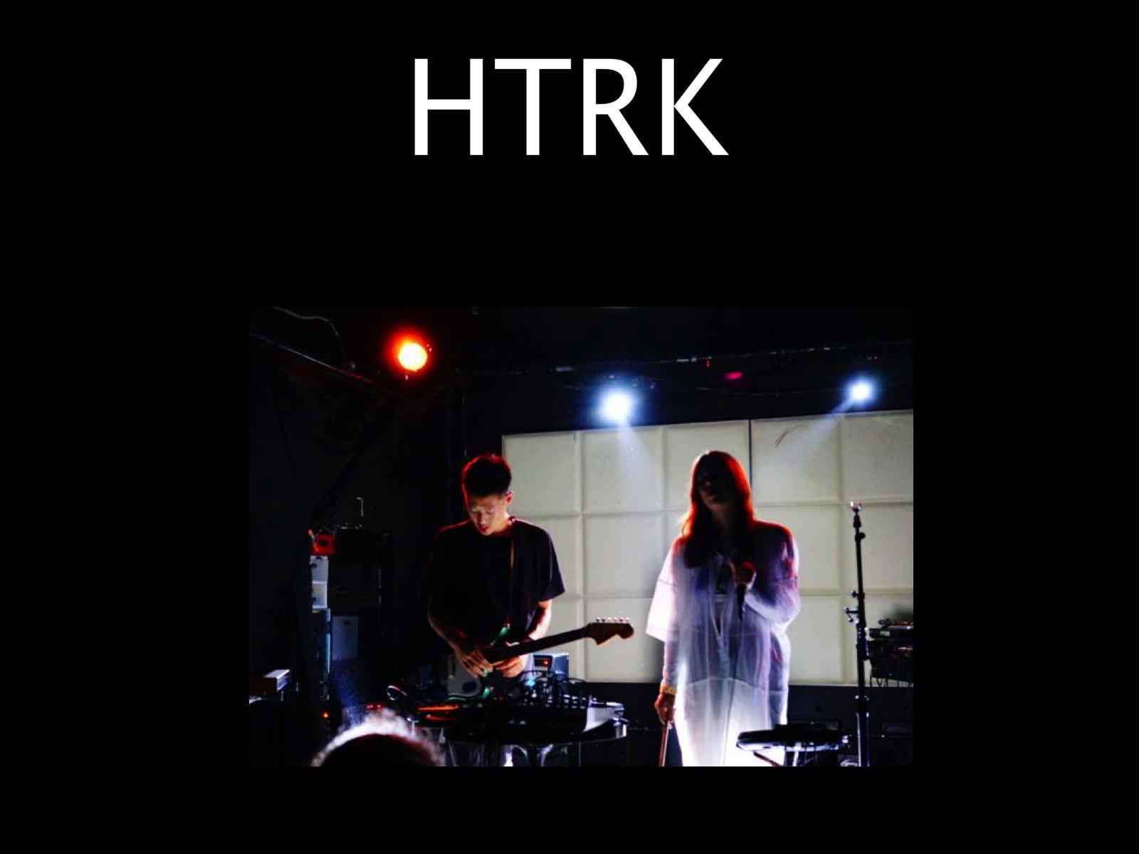 HTRK @ ECHO