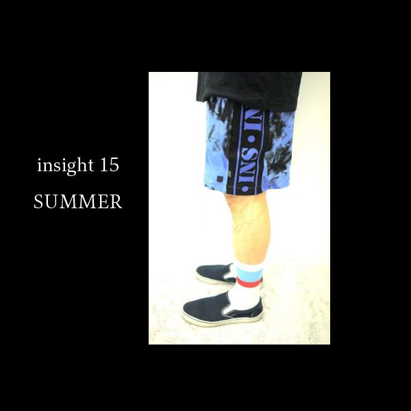 INSIGHT SUMMER 15
