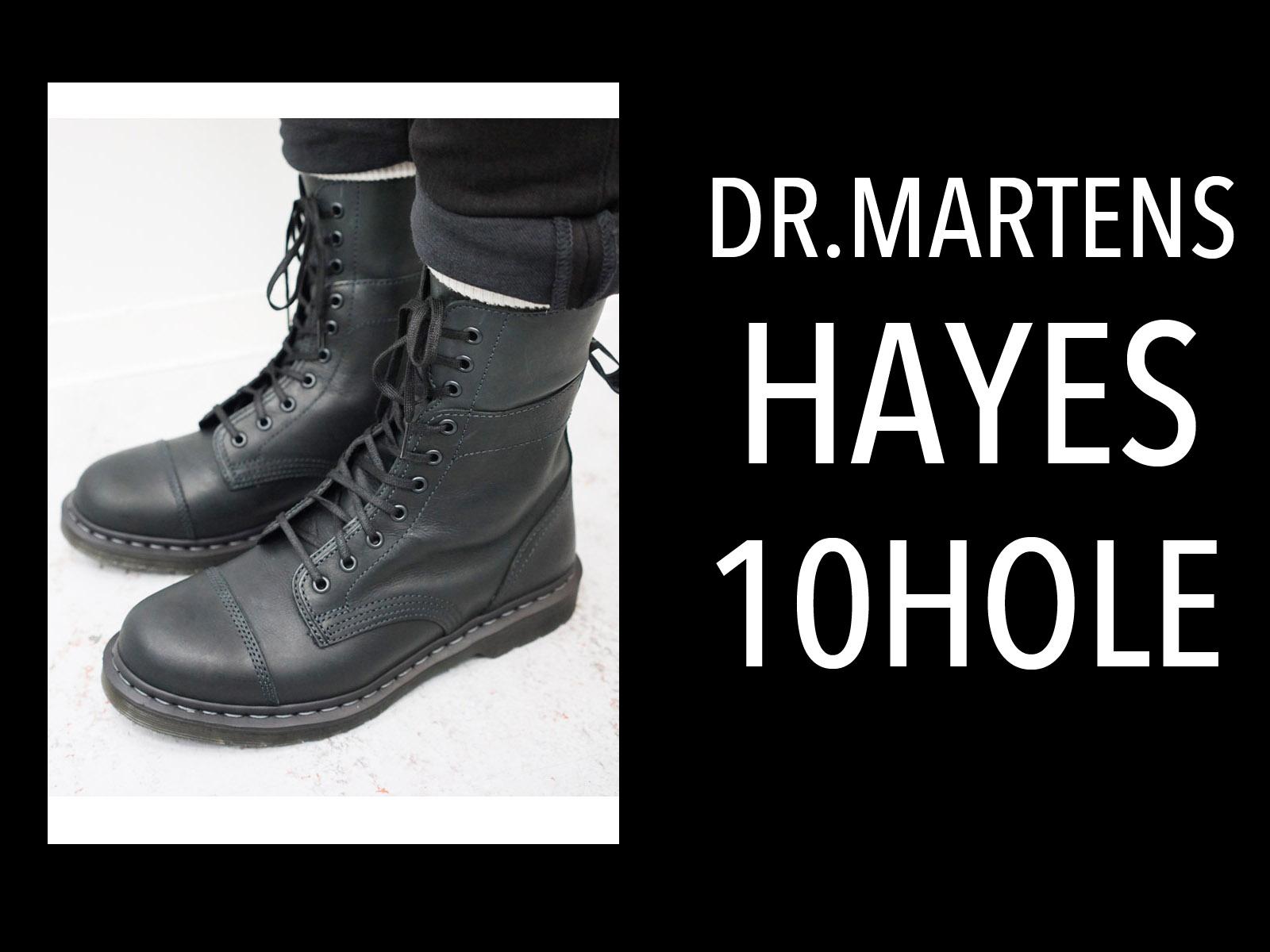 DR.MARTENS AW15