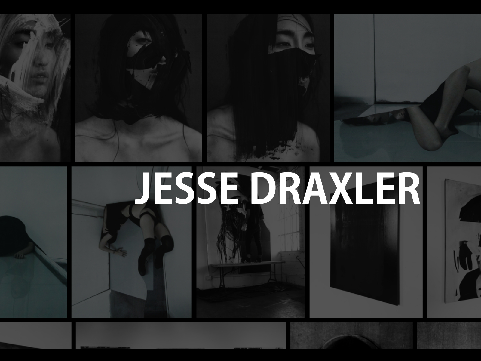 JESSE DRAXLER