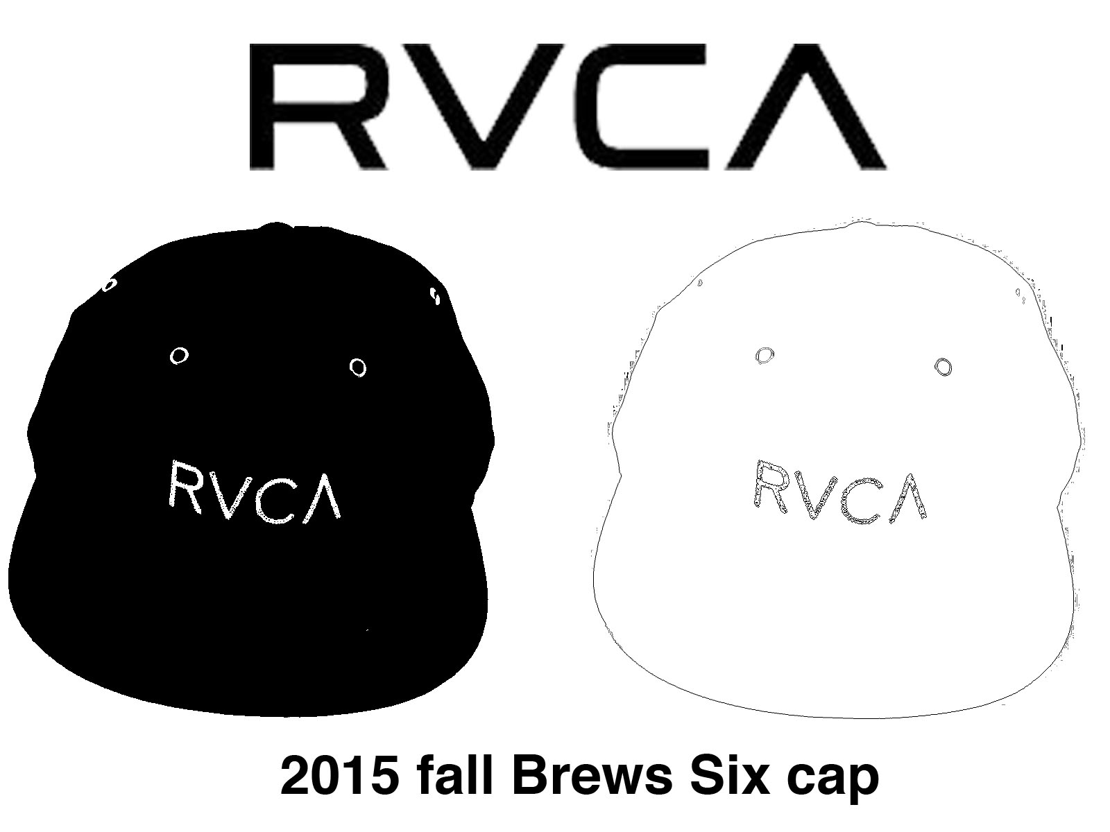 RVCA FALL item