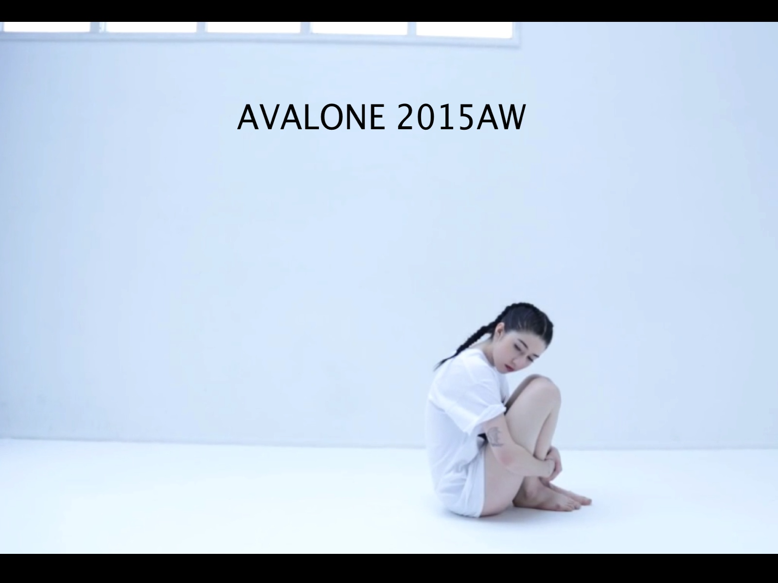 "AVALONE ""ENVY"" AW15"