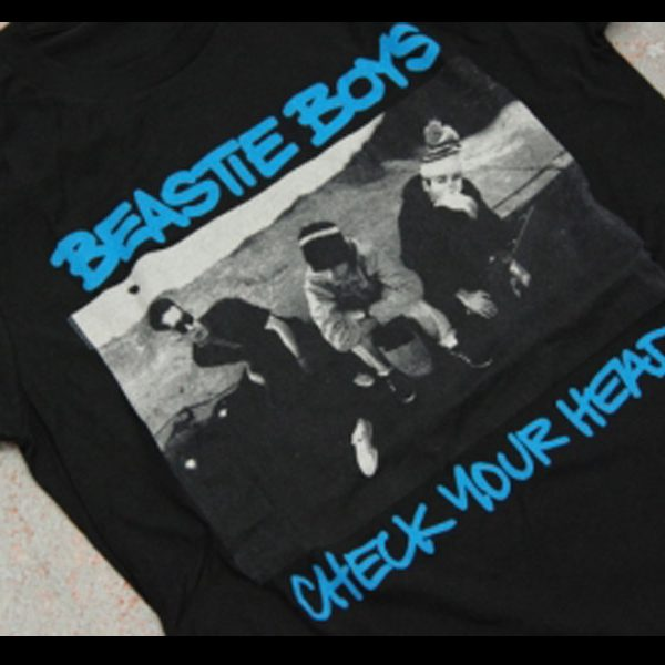 CHECK YOUR HEAD – BEASTIE BOYS
