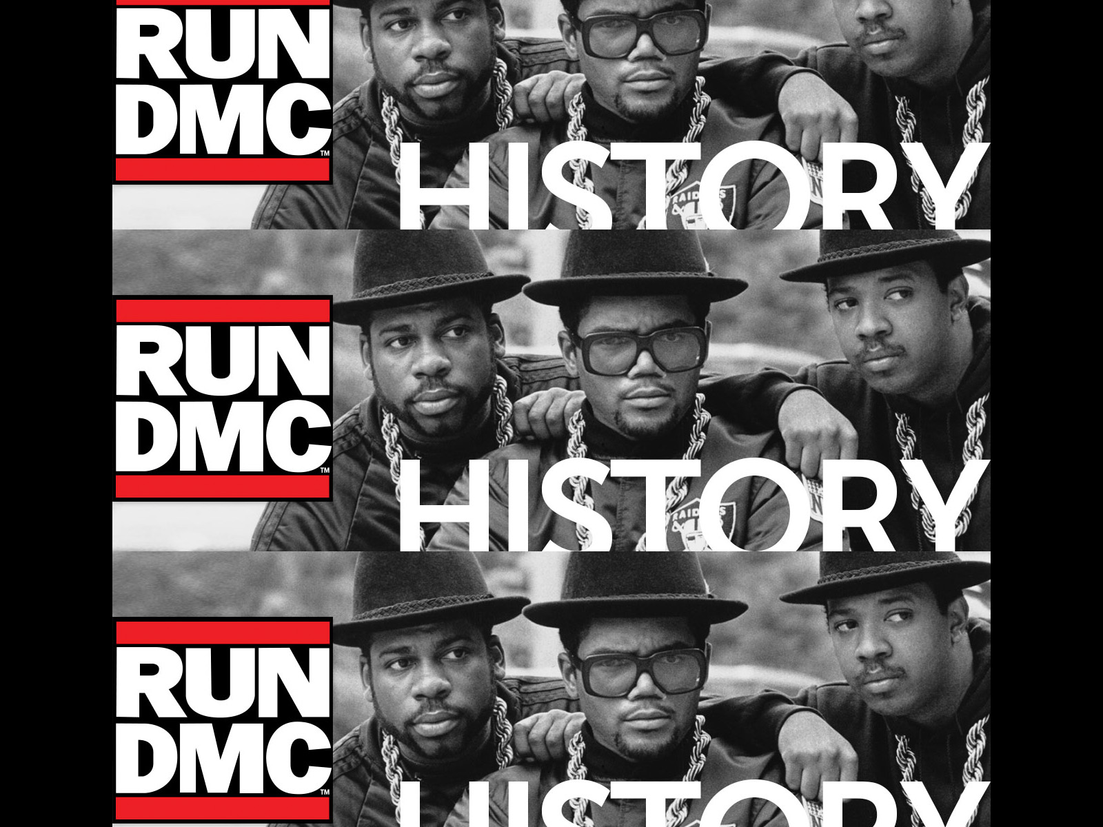HISTORY OF RUN-D.M.C.