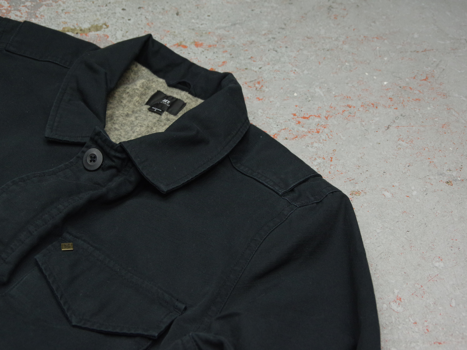 OBEY FIELD JACKET