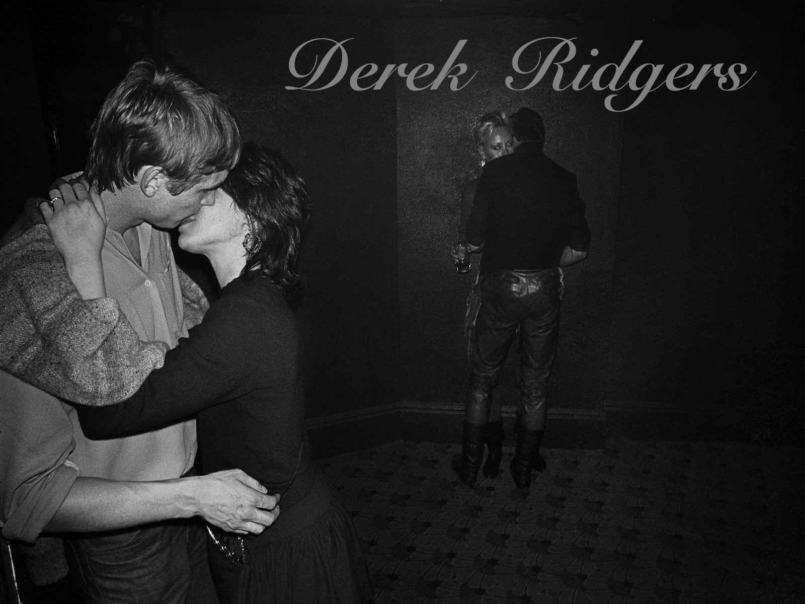 DEREK RIDGERS – THE OTHERS