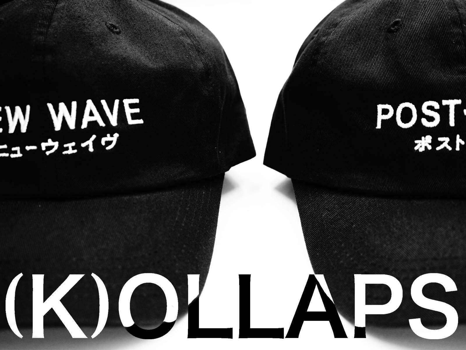 (K)OLLAPS ORIGINAL CAP