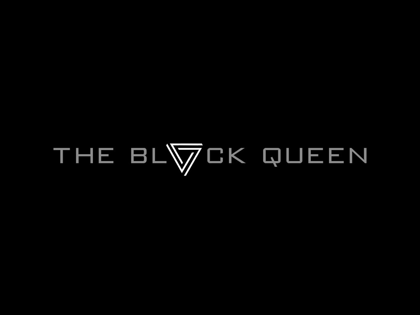 MUSIC VIDEO – THE BLACK QUEEN / Distanved