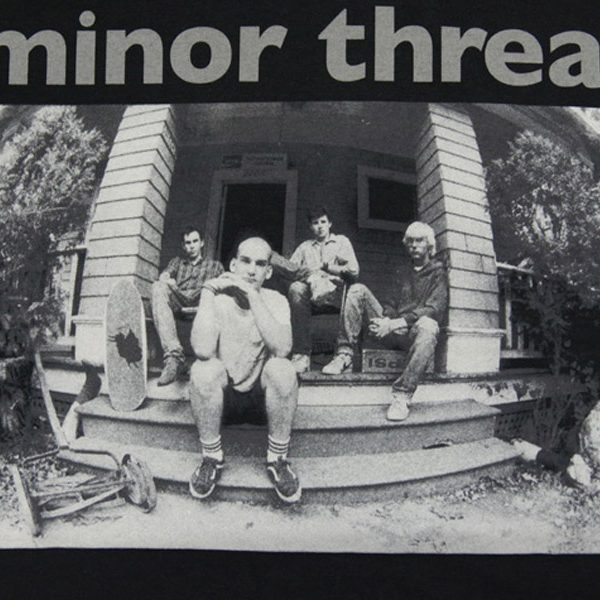 STORY OF MINOR THREAT