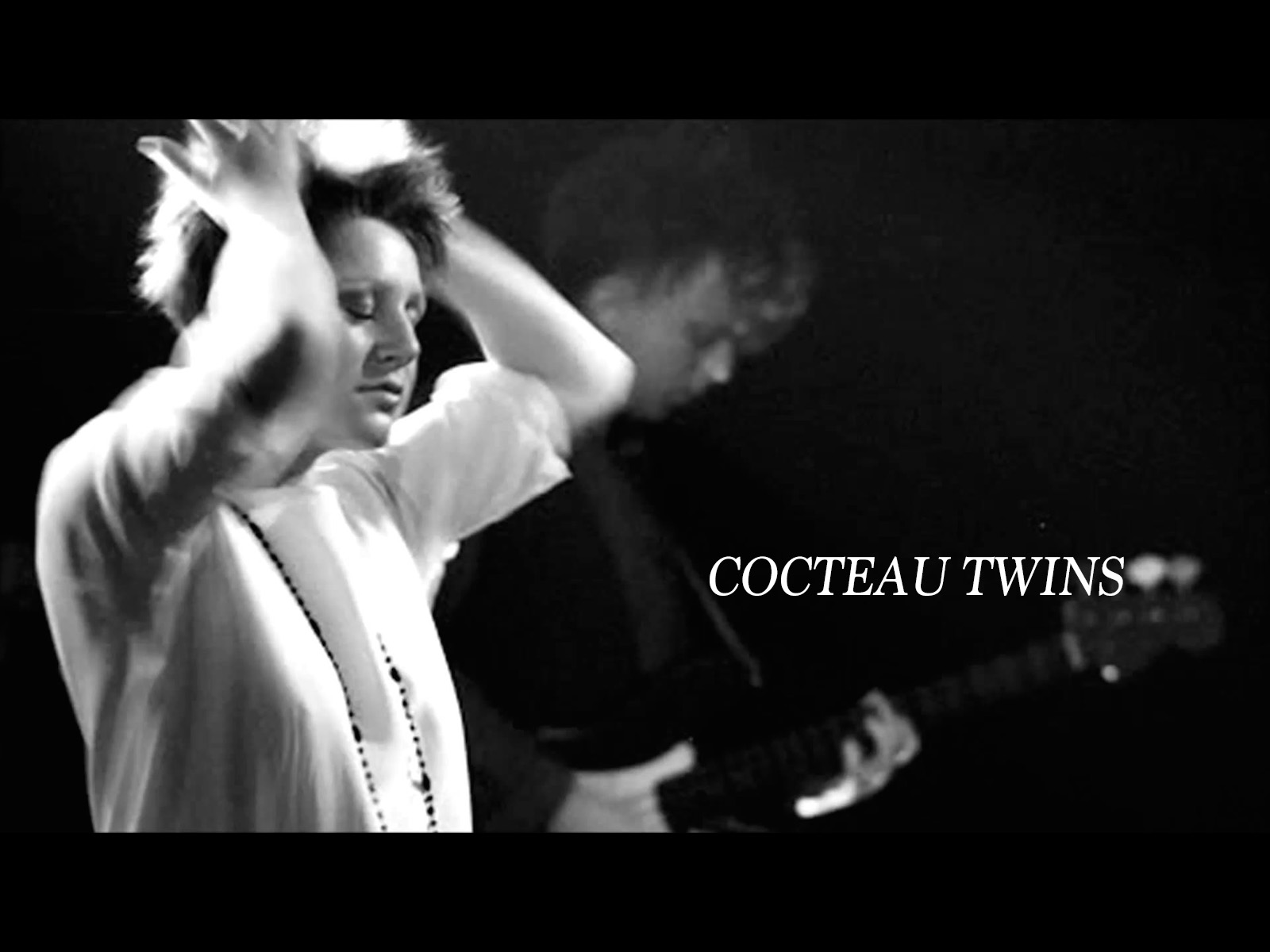 BACK TO COCTEAU TWINS