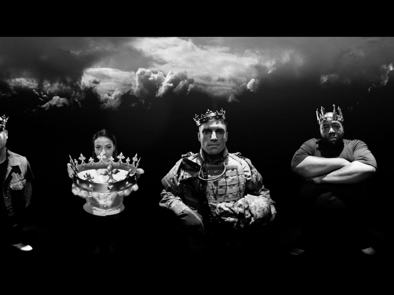 360° VR MUSIC VIDEO