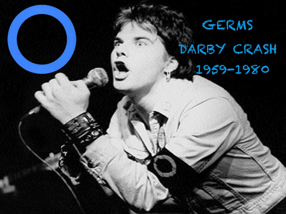 Darby Crash