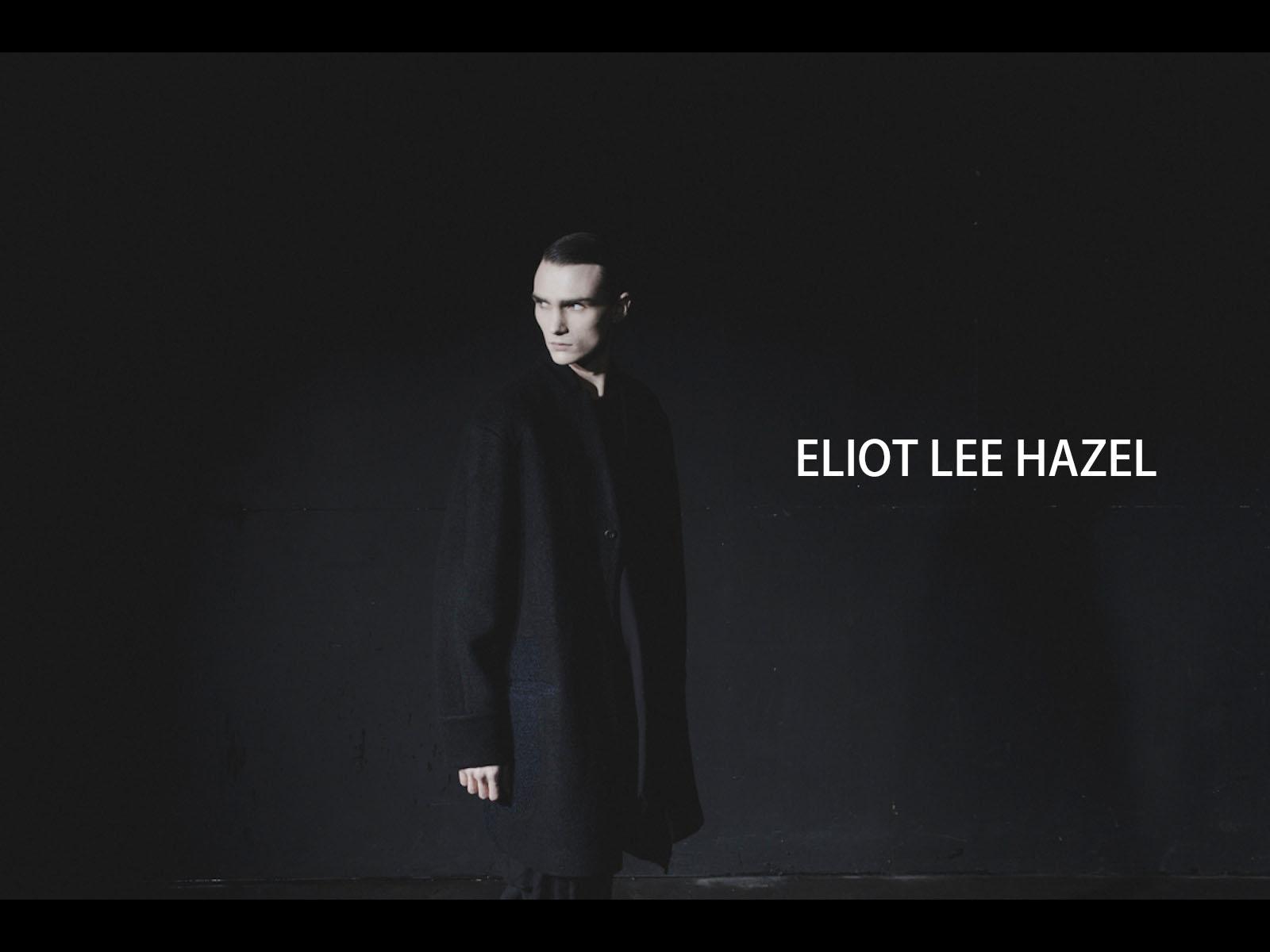 ARTIST : ELIOT LEE HAZE