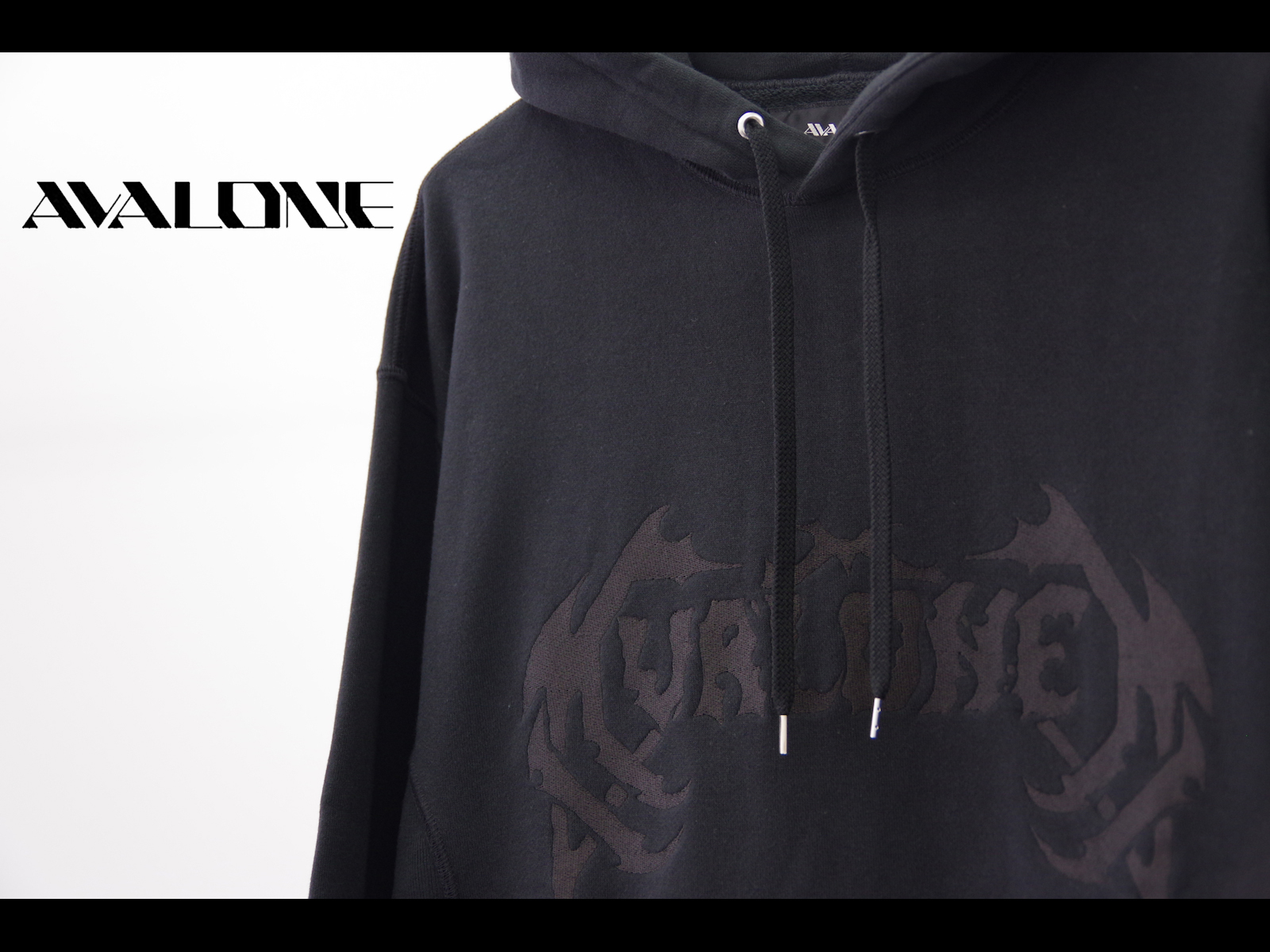 AVALONE AW16-17 inspired by DEATHMETAL
