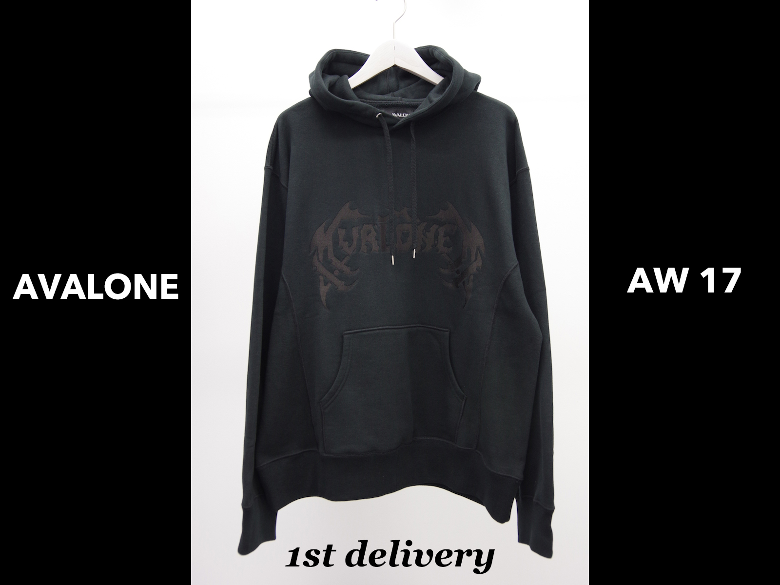 NEW ARRIVAL – AVALONE / 16AW 1st delivery