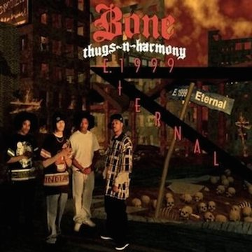 BONE THUNGS-N-HARMONY
