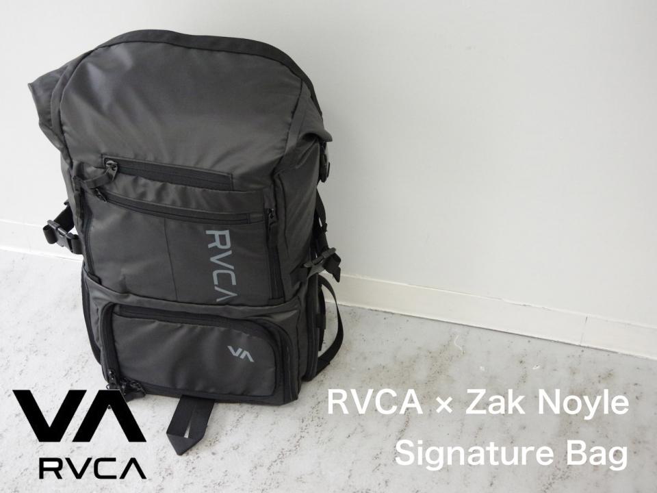 RVCA Zak Noyle