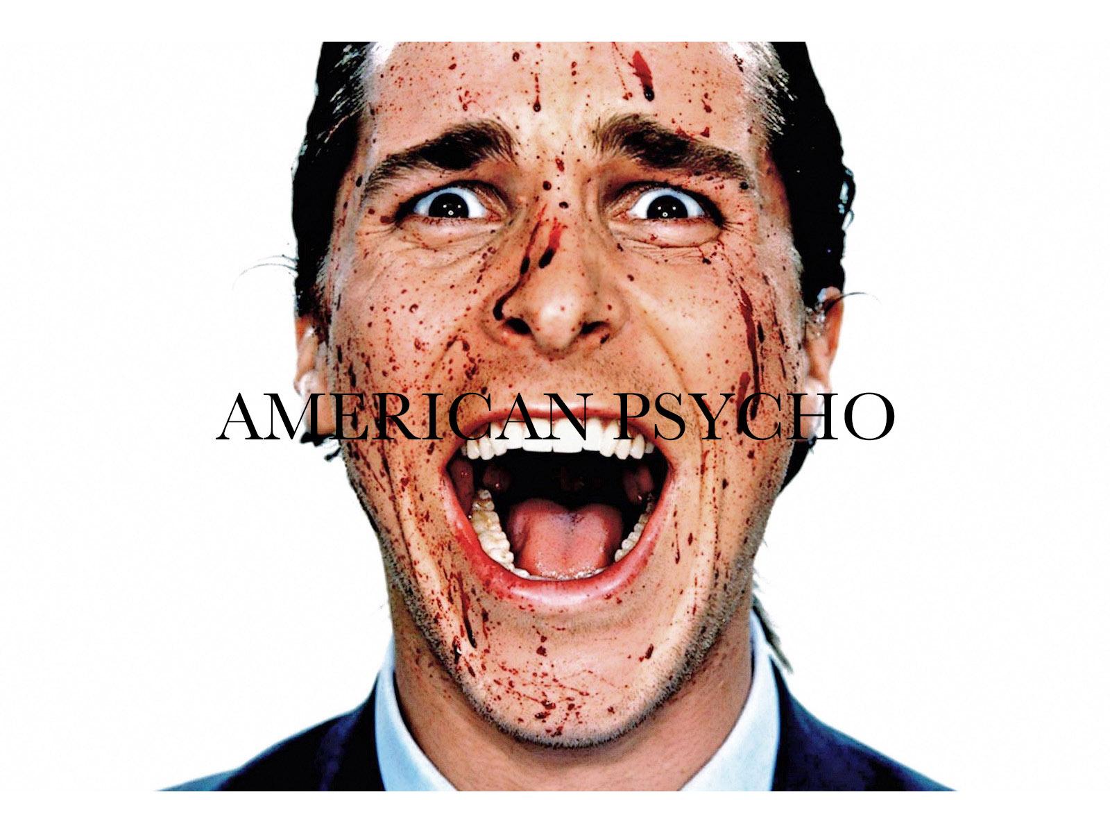 [MOVIE] AMERICAN PSYCHO – アメリカン・サイコ