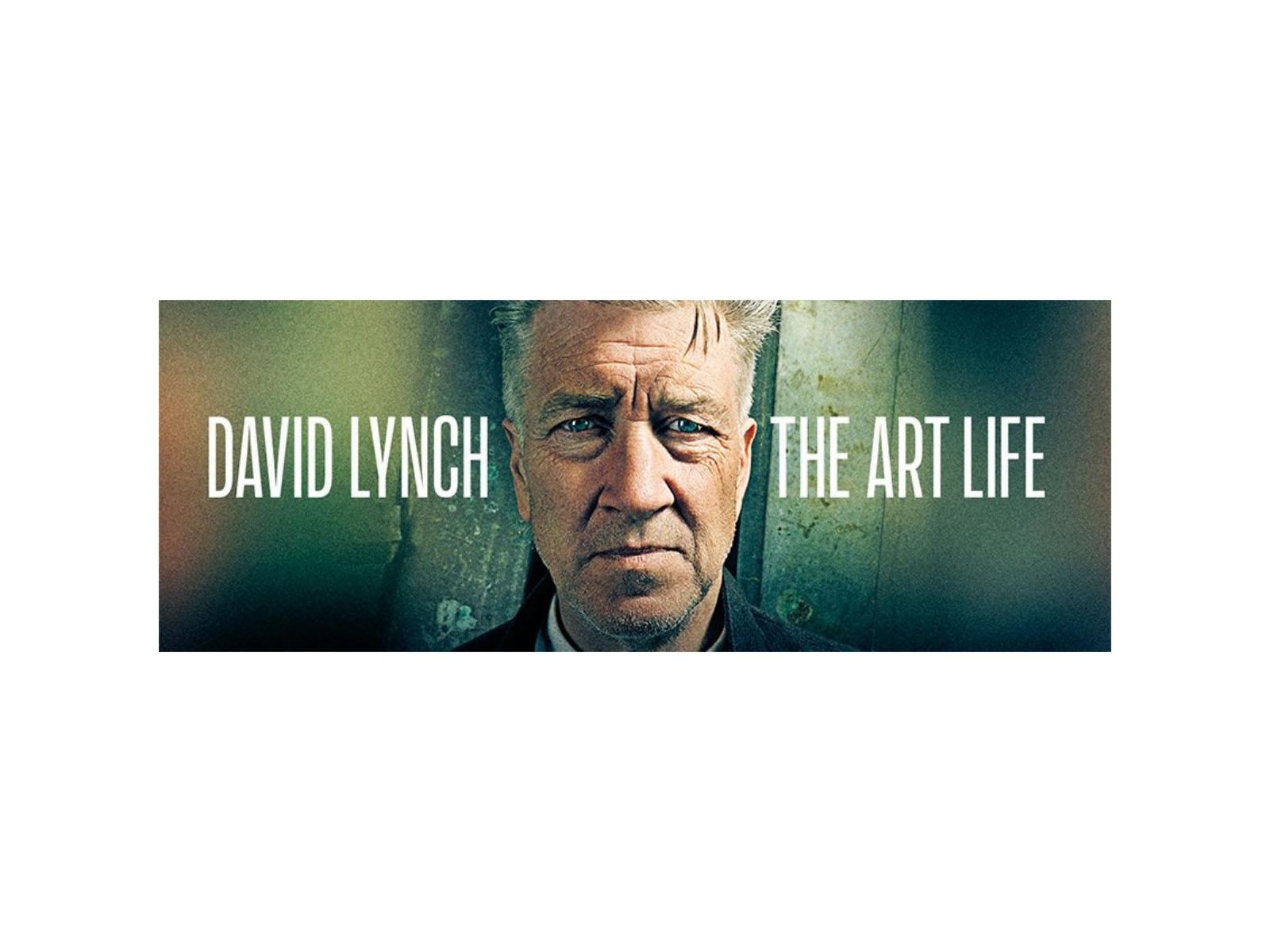 デヴィッド・リンチのドキュメンタリー映画 『David Lynch: The Art Life』 日本公開決定!
