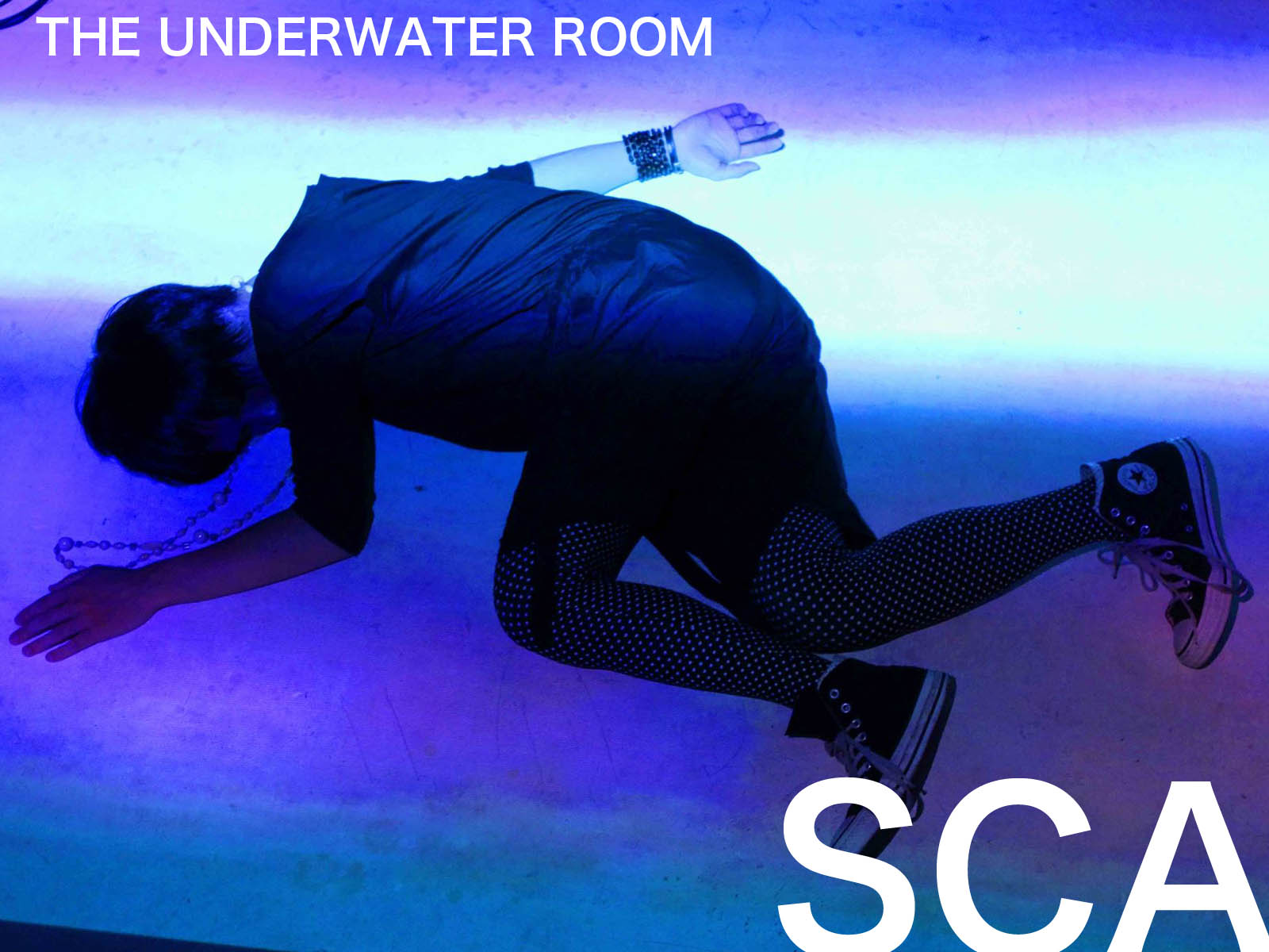 SCA :THE UNDERWATER ROOM
