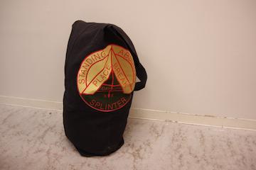 ダッフルバッグ