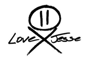 LOVE JESSE DESIGNS