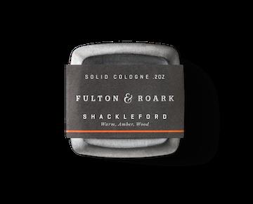 FULTON & ROARK