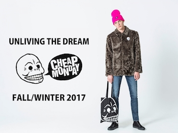 CHEAP MONDAY FALL/WINTER 2017