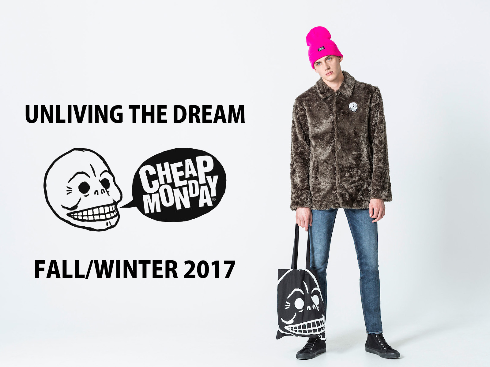 CHEAP MONDAY – FALL WINTER 2017
