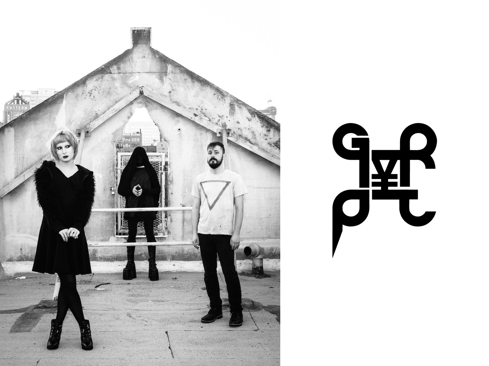 """GRYPT – New Song  """"TIN CAN TOMB"""""""