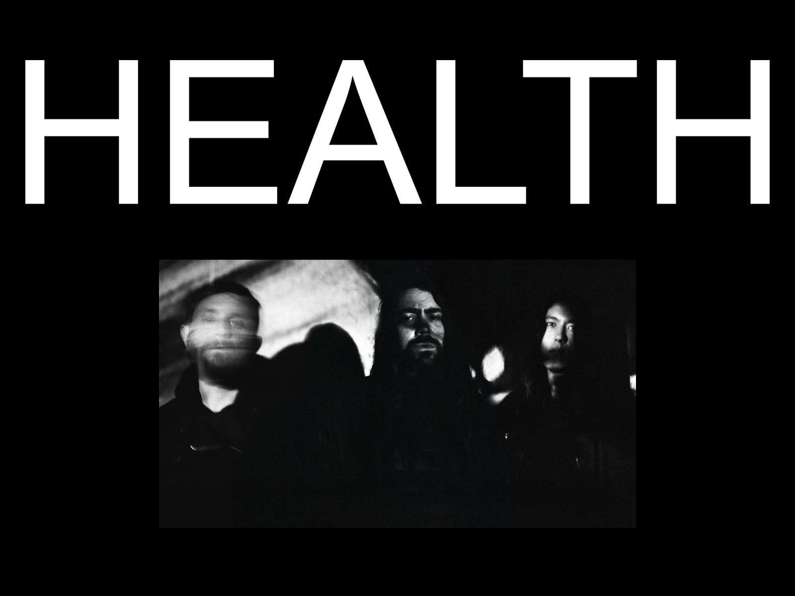 MUSIC VIDEO – LIFE by HEALTH