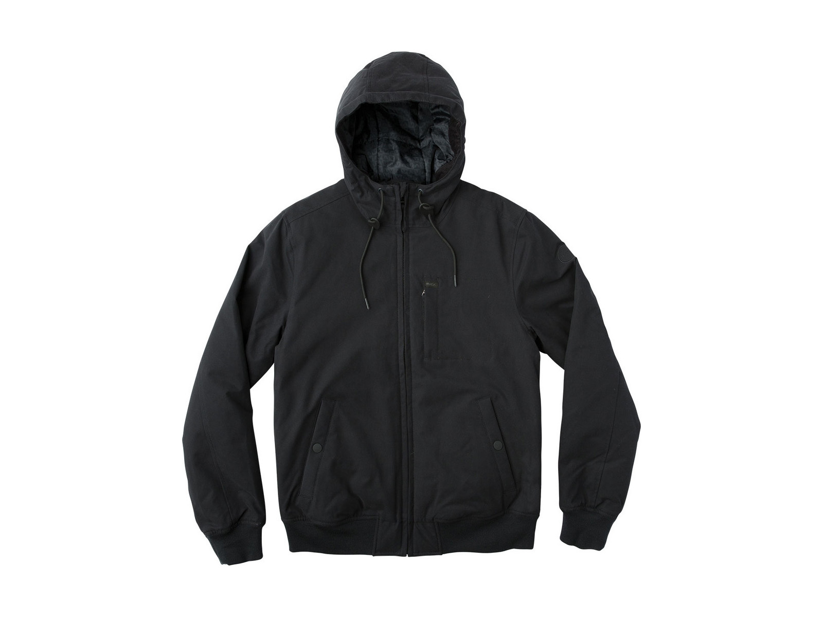 RVCA – Hooded Bomber