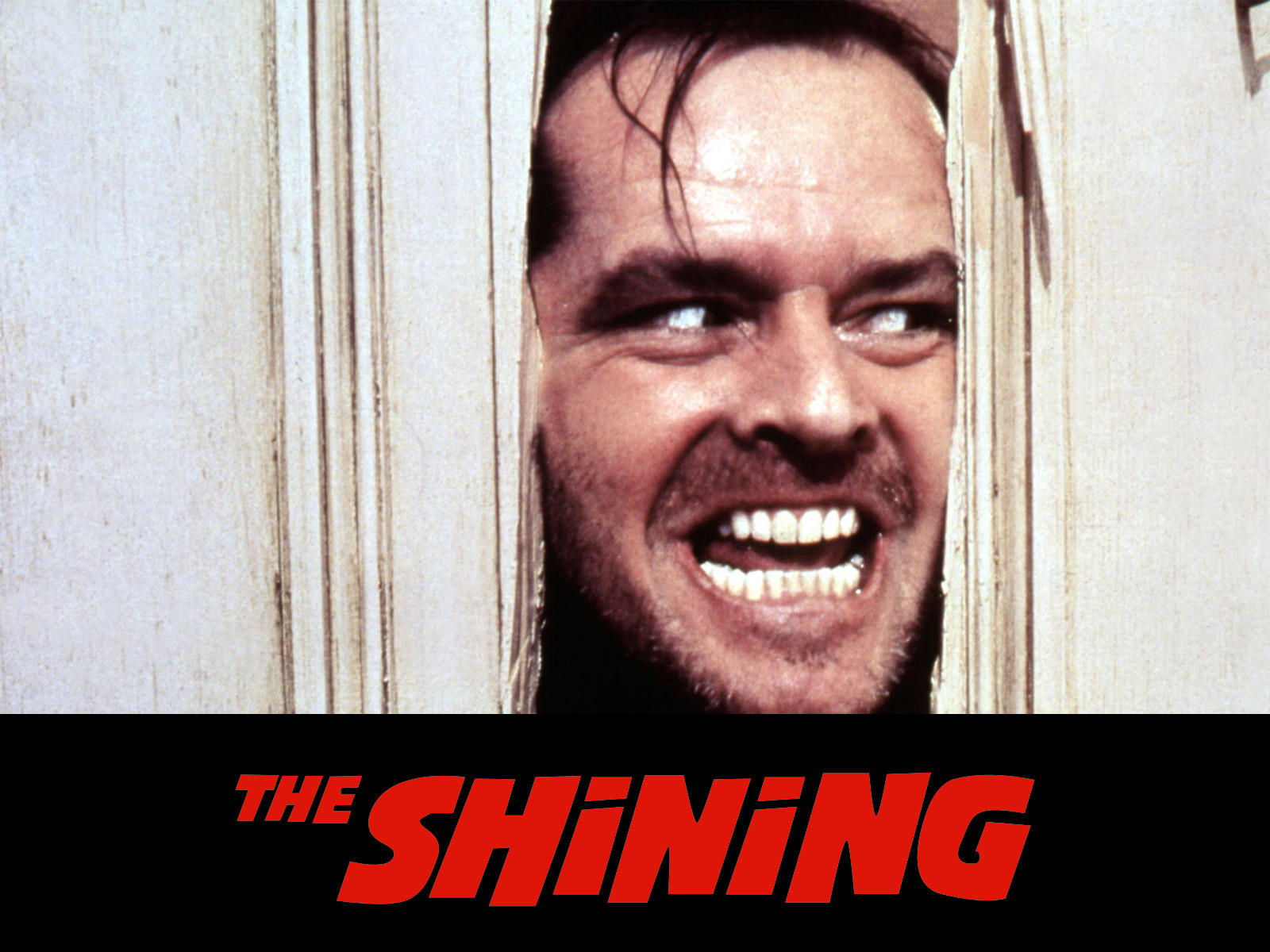 Legendary Movie – THE SHINING シャイニング