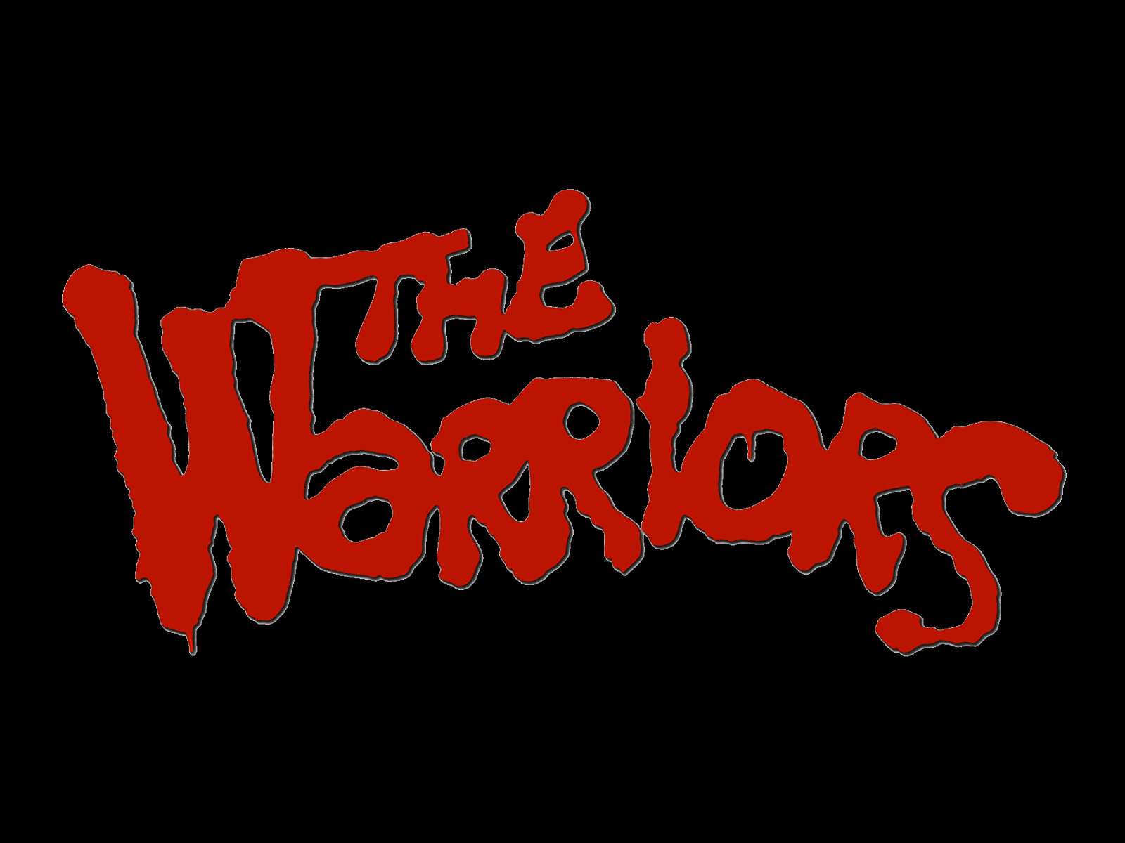 THE WARRIORS ウォリアーズ – Official Movie T-shirts