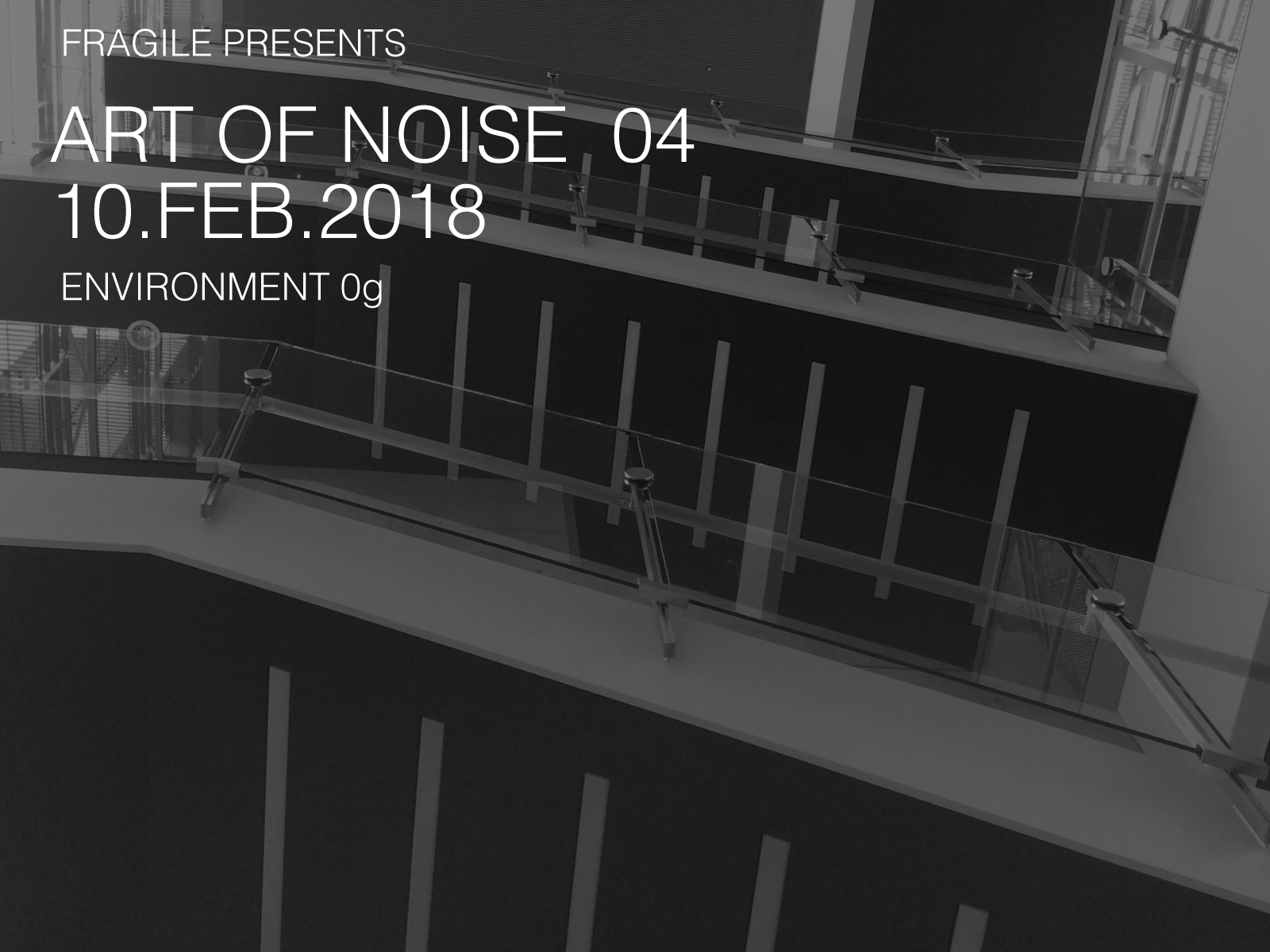 HOT NEWS – ART OF NOISE Vol.4