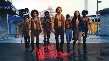 The Warriros
