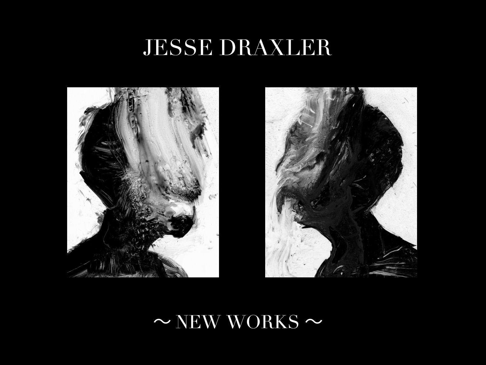 JESSE DRAXLER – NEW WORK ITEM
