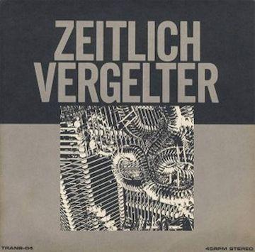 ZEITLICH VERGELTER