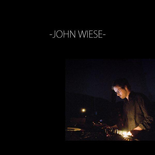 JOHN WIESE – Installation