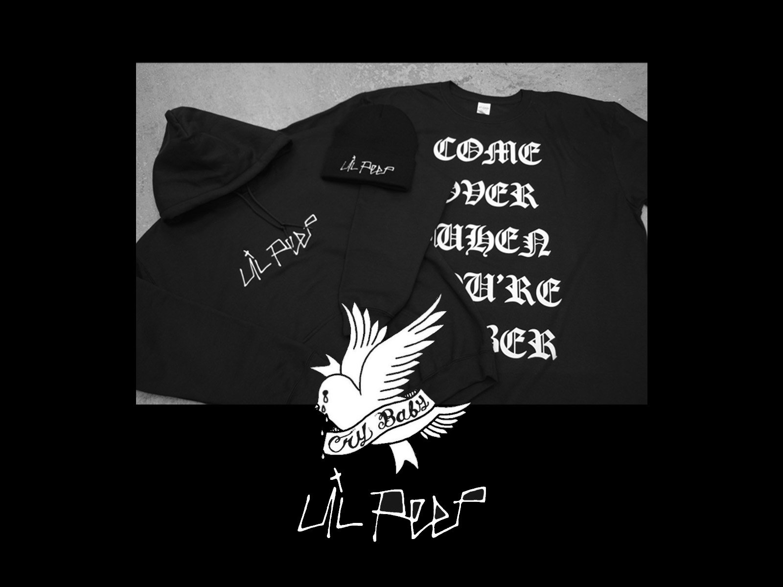 LIL PEEP – Official Item