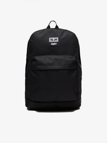 OBEY_Drop_Out_Juvee_Backpack_Black_100010096_BLK_1_600x