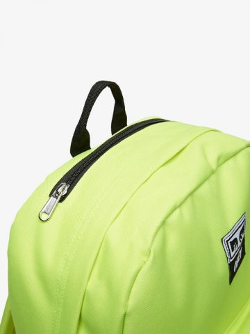 OBEY_Drop_Out_Juvee_Backpack_Safety_Green_100010096_GRN_4_600x