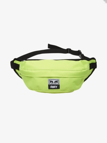 OBEY_Drop_Out_Sling_Pack_Safety_Green_100010093_GRN_1_2000x
